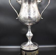 Mayflower trophy back