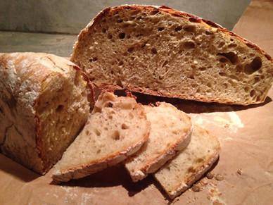 Se o Pão já não é Pão, então é o quê?