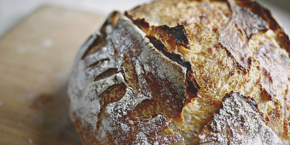 كانتري سوردو لوف - country loaf