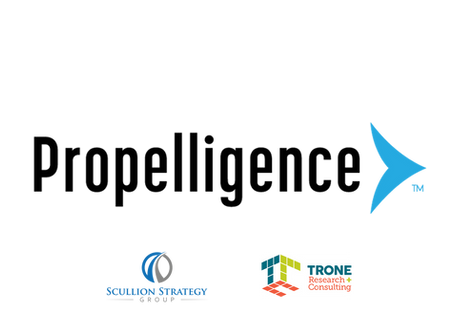 Scullion Strategy Group & Trone Research+Consulting partner to bring Propelligence™ to animal health