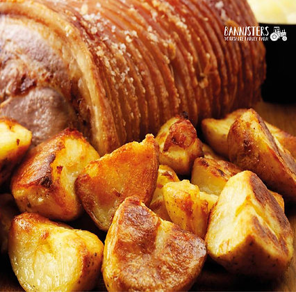 Roast Potatoes - Skin On