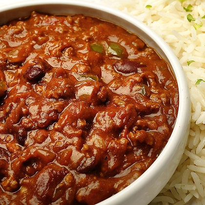 Chilli Con Carne Ready Meal
