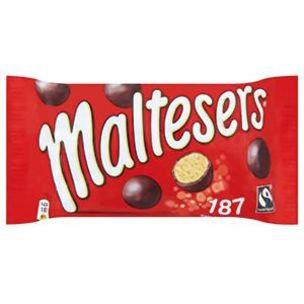 Maltesers x25