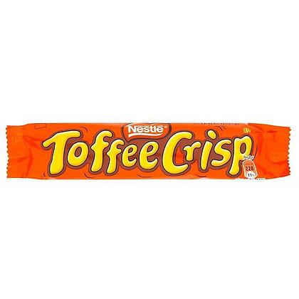 Toffee Crisp x48