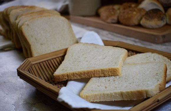 Sliced Bread - White