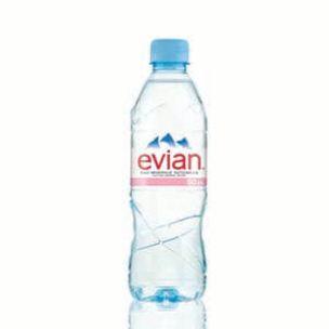 Evian Water 500ml x 24