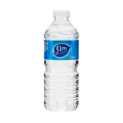 Elm Spring Water 500ml x24