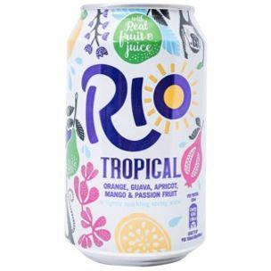 Rio Tropical Can x24