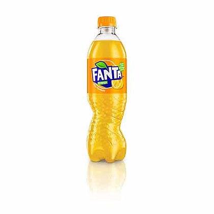 Fanta Lemon Bottle x12