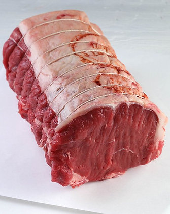 Beef Joint - Rolled Topside Price Per Kg Av Weight 2kg