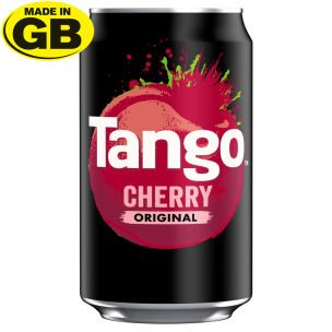 Tango Cherry Can x24