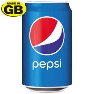 Pepsi Can x24