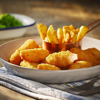 Scampi - Whole Tail