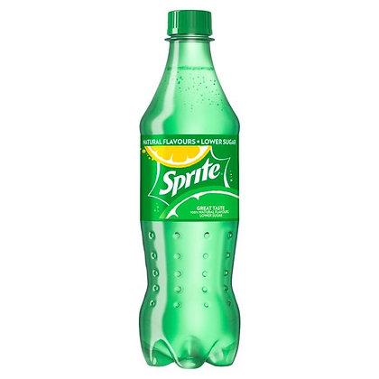 Sprite Bottle x12