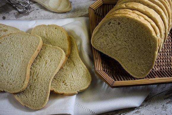 Sliced Bloomer Bread - White