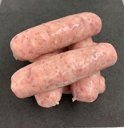 Pork Sausages x 18
