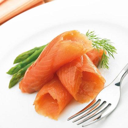 Sliced Smoked Salmon x 200g