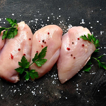 Chicken Breast 5kg - Fillet