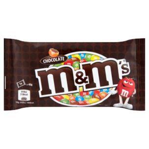 M&M Chocolate x24