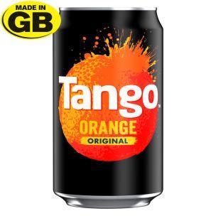 Tango Orange Can x24