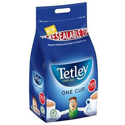Tetley's Teabags x1100