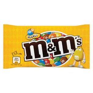 M&M Peanut x24