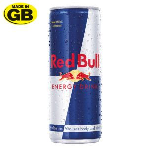 Redbull Can x24