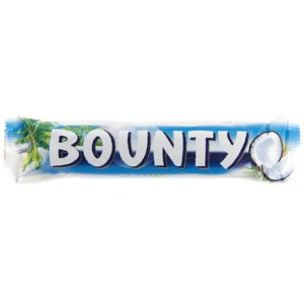 Bounty x24