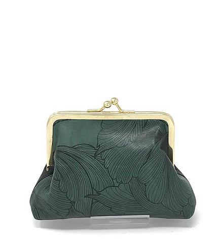 GRANMA borsellino medium - Verde