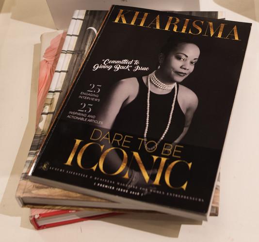 Kharisma Mgazine on table 2 - Copy.jpg