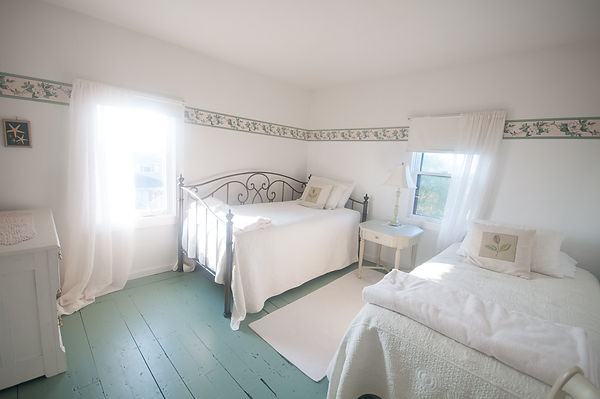 Guest Room - Serenity