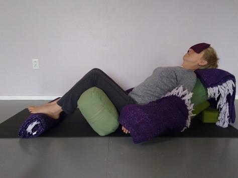 Short Restorative Practice