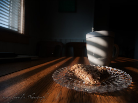 Pictou County Oatcakes - my version
