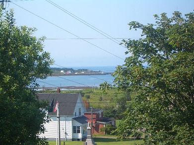 Bay of Fundy Mud Flats