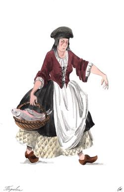 Tradeswoman
