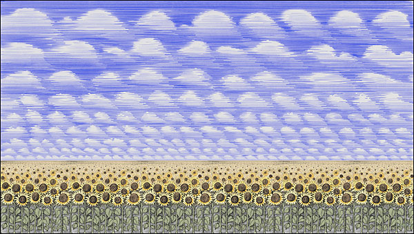 "Background ""Field"""