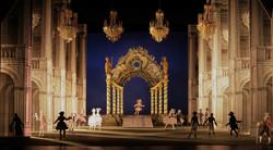 """""""Versailles"""" scene"""