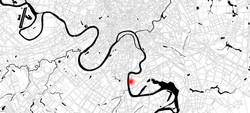 OBJECT LOCATION IN THE CITY