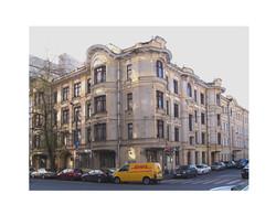 Дом купца Быкова