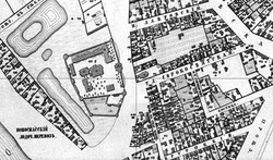 MOSCOW PLAN 1852