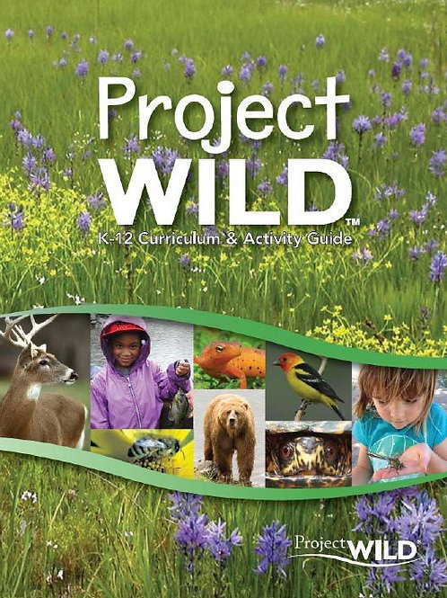 Project WILD Course Registration