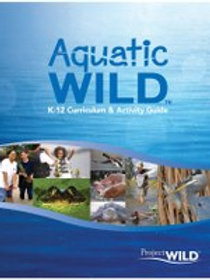 June 24 & 26 Aquatic WILD