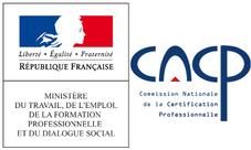 Titulaire du Certificat Professionnel de Sophrologue, enregistré au Répertoire National des Certifications Professionnelles