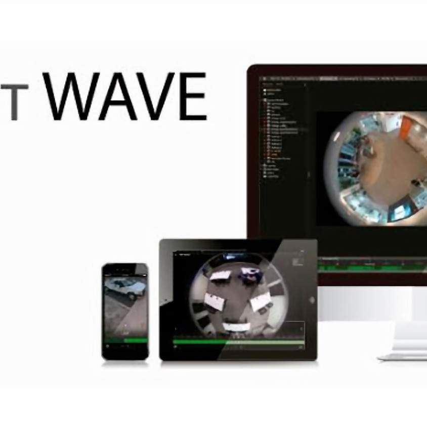 Webinar: WISENET WAVE