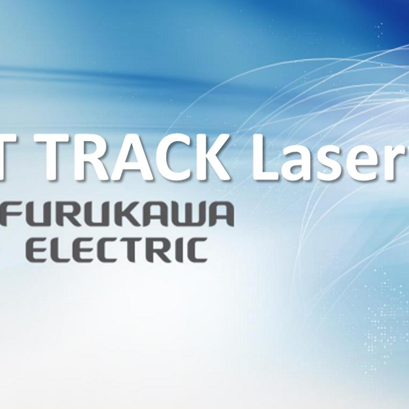 FAST TRACK Laserway - Furukawa Electric
