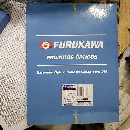 EXTENSAO OPT 2X SM SC-PC 1,25 FURUKAWA
