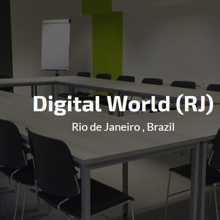 Digital World (RJ) • FCP FURUKAWA CERTIFIED PROFESSIONAL