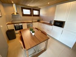 TRB kitchen