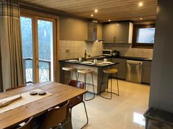 TRH kitchen