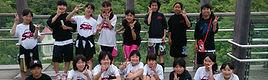 豊川市 ミニバス 小学生